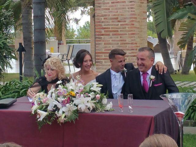 La boda de Maite y Alberto en Alginet, Valencia 14