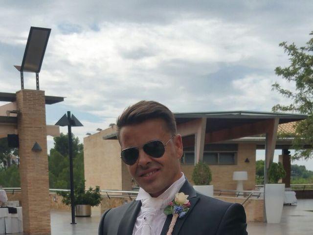 La boda de Maite y Alberto en Alginet, Valencia 1