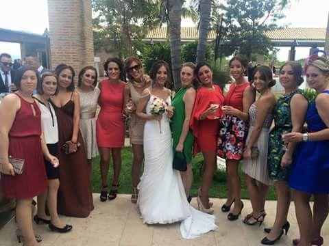 La boda de Maite y Alberto en Alginet, Valencia 15