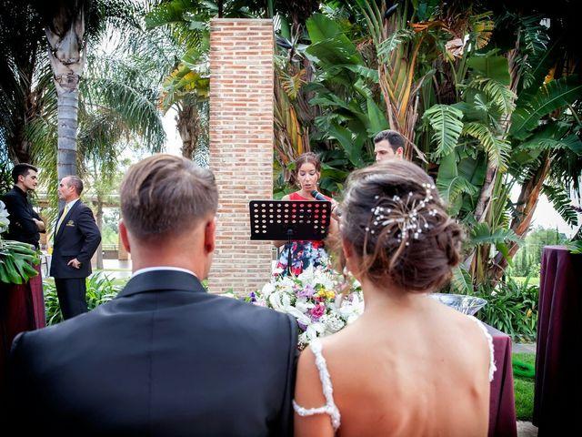 La boda de Maite y Alberto en Alginet, Valencia 22