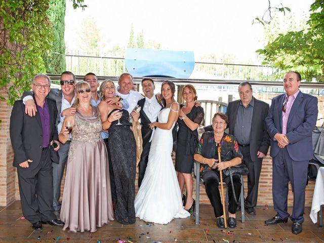 La boda de Maite y Alberto en Alginet, Valencia 24