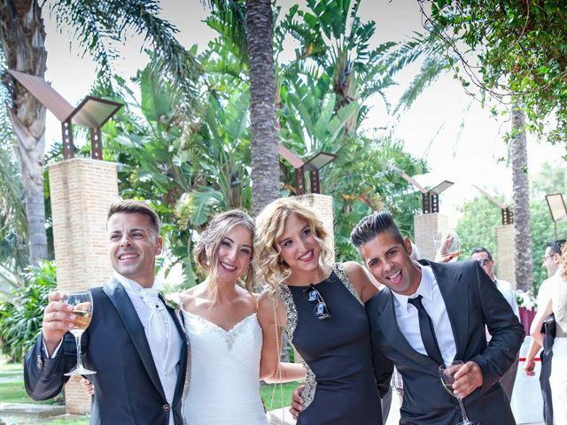 La boda de Maite y Alberto en Alginet, Valencia 26