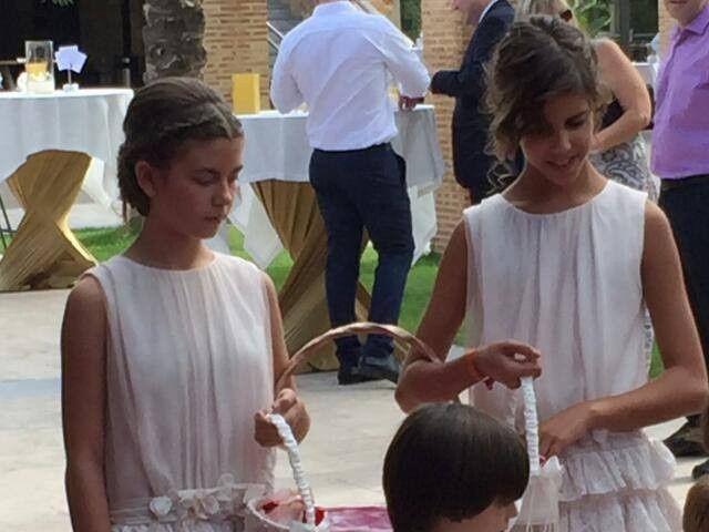 La boda de Maite y Alberto en Alginet, Valencia 30