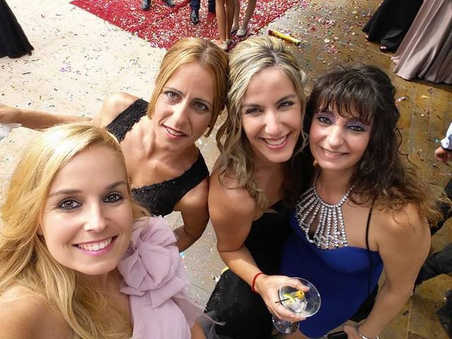 La boda de Maite y Alberto en Alginet, Valencia 31