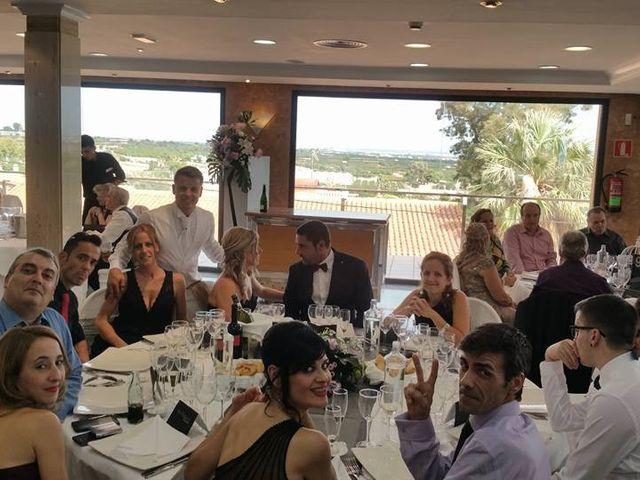 La boda de Maite y Alberto en Alginet, Valencia 32