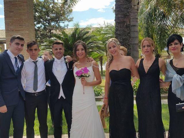 La boda de Maite y Alberto en Alginet, Valencia 34