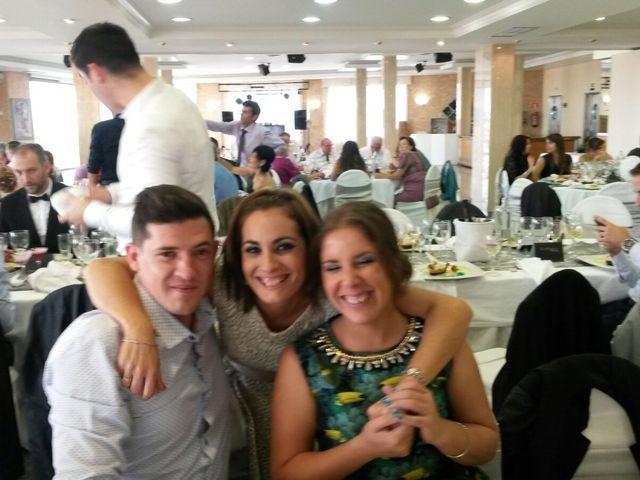 La boda de Maite y Alberto en Alginet, Valencia 35