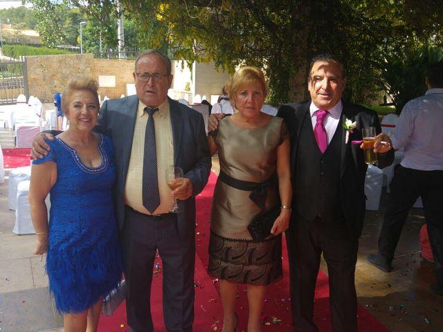 La boda de Maite y Alberto en Alginet, Valencia 36
