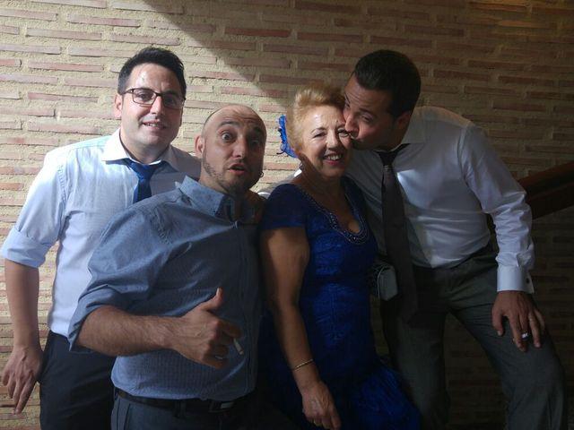La boda de Maite y Alberto en Alginet, Valencia 38