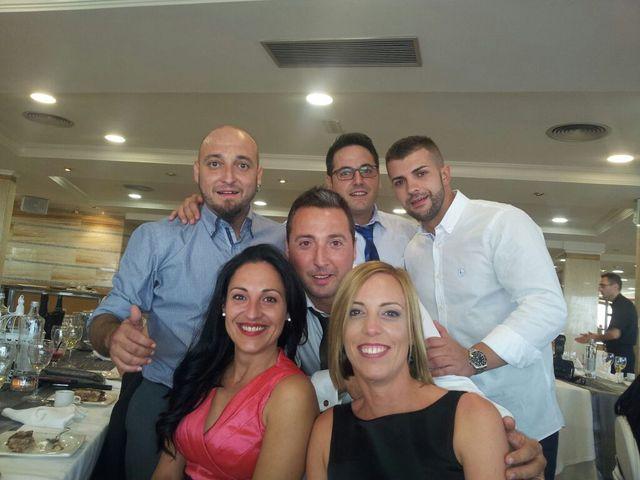 La boda de Maite y Alberto en Alginet, Valencia 41