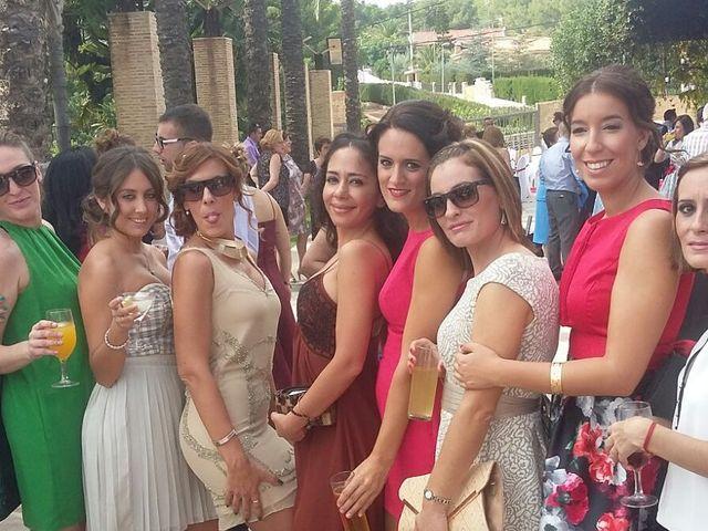La boda de Maite y Alberto en Alginet, Valencia 43