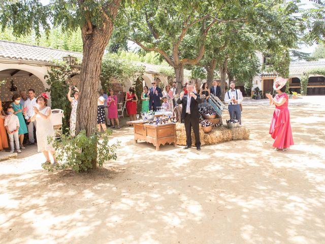 La boda de Lourdes y David en Antequera, Málaga 18