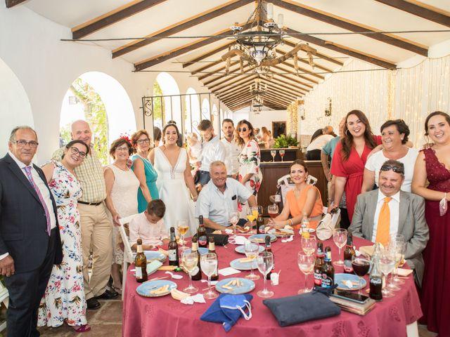 La boda de Lourdes y David en Antequera, Málaga 20