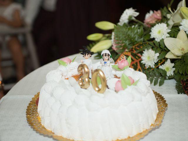 La boda de Lourdes y David en Antequera, Málaga 24