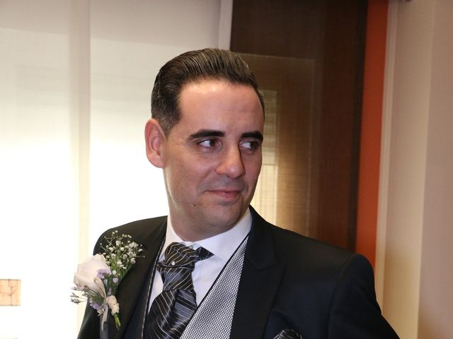 La boda de Jesús y Pilar en Alora, Málaga 3