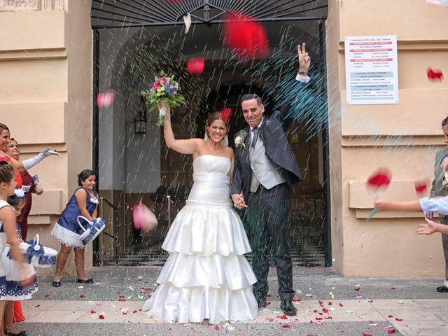La boda de Jesús y Pilar en Alora, Málaga 4