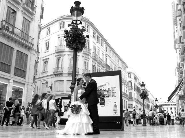 La boda de Jesús y Pilar en Alora, Málaga 5