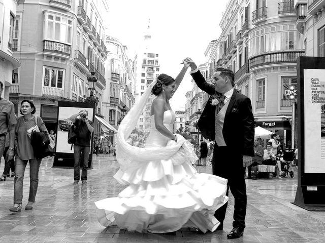 La boda de Jesús y Pilar en Alora, Málaga 6