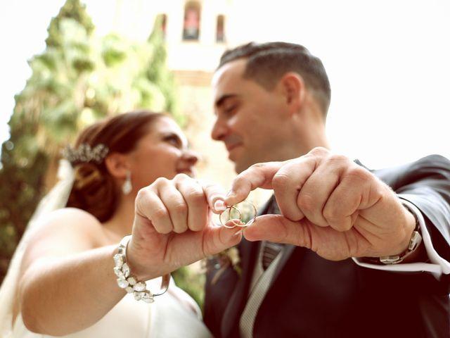 La boda de Jesús y Pilar en Alora, Málaga 7