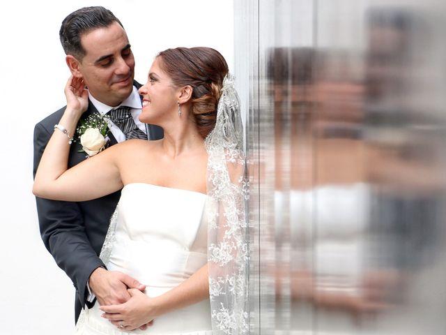 La boda de Jesús y Pilar en Alora, Málaga 9