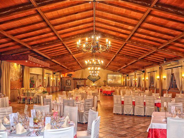 La boda de Jesús y Pilar en Alora, Málaga 13