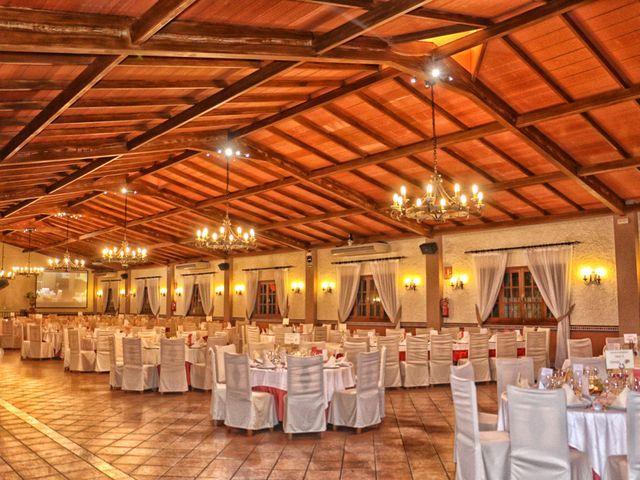 La boda de Jesús y Pilar en Alora, Málaga 14