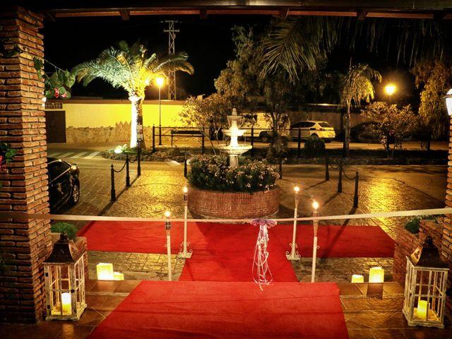 La boda de Jesús y Pilar en Alora, Málaga 18