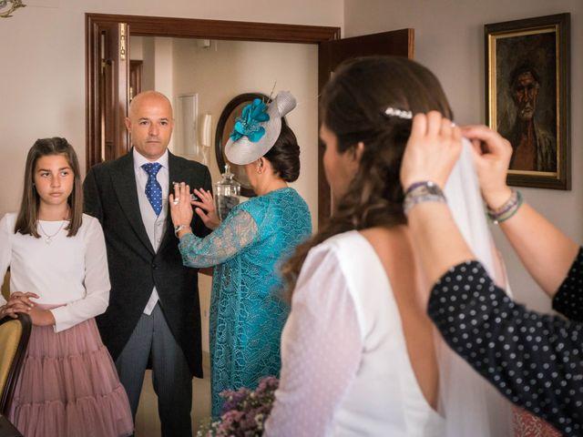 La boda de Carlos y Lara en Sevilla, Sevilla 15