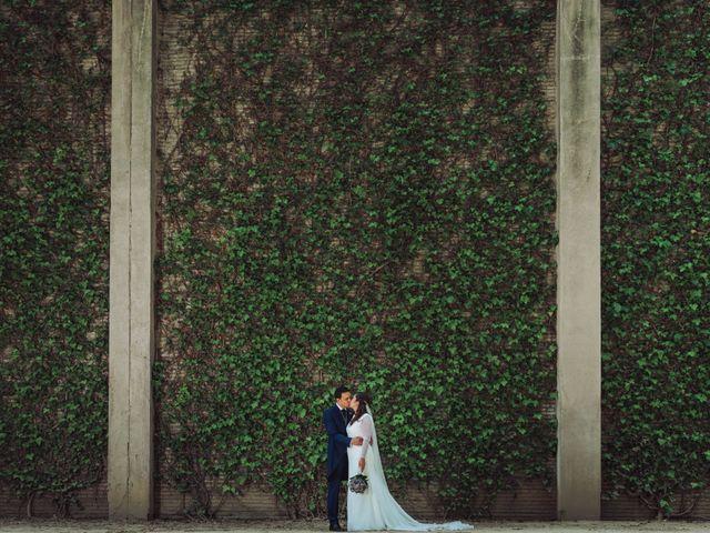 La boda de Carlos y Lara en Sevilla, Sevilla 41