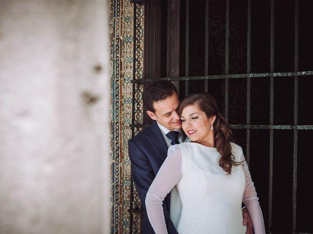 La boda de Carlos y Lara en Sevilla, Sevilla 49
