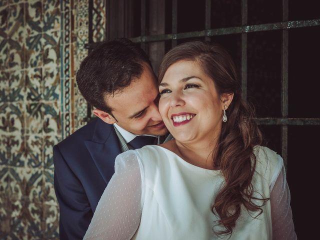 La boda de Carlos y Lara en Sevilla, Sevilla 50