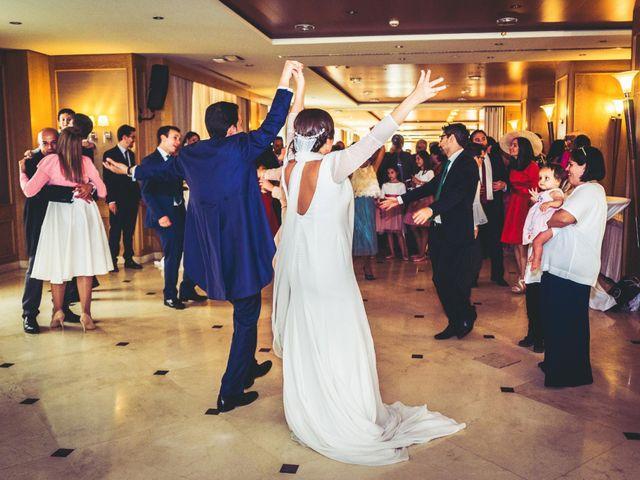 La boda de Carlos y Lara en Sevilla, Sevilla 78