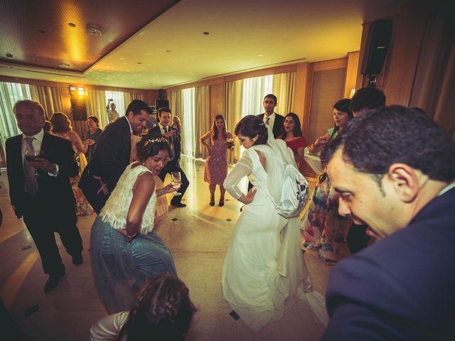 La boda de Carlos y Lara en Sevilla, Sevilla 84