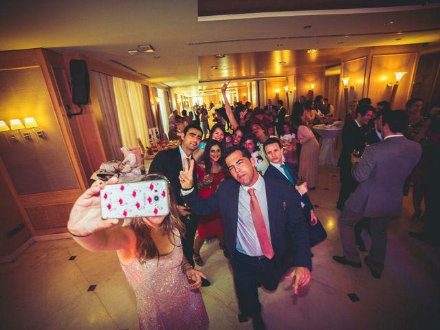 La boda de Carlos y Lara en Sevilla, Sevilla 85