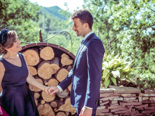 La boda de Rafa y Cristina en Castelló/castellón De La Plana, Castellón 11