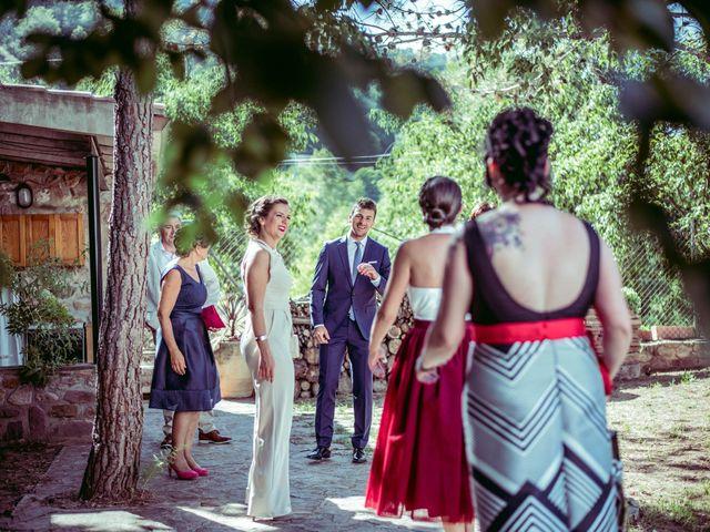 La boda de Rafa y Cristina en Castelló/castellón De La Plana, Castellón 14