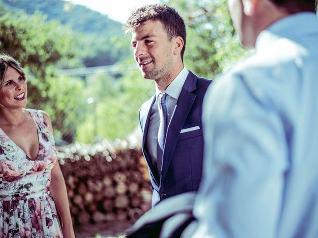 La boda de Rafa y Cristina en Castelló/castellón De La Plana, Castellón 15