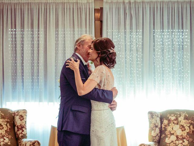 La boda de Rafa y Cristina en Castelló/castellón De La Plana, Castellón 30