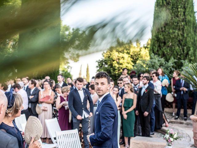 La boda de Rafa y Cristina en Castelló/castellón De La Plana, Castellón 34