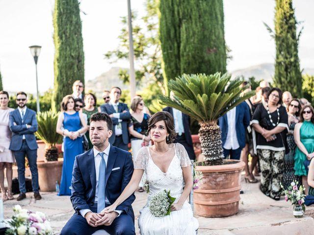 La boda de Rafa y Cristina en Castelló/castellón De La Plana, Castellón 47