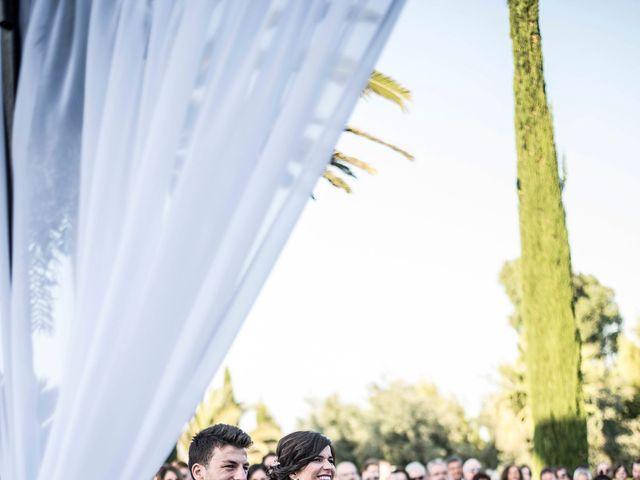 La boda de Rafa y Cristina en Castelló/castellón De La Plana, Castellón 49