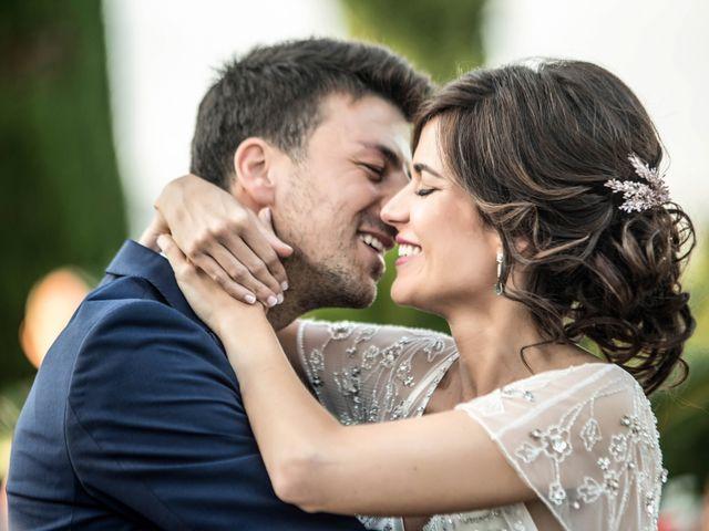 La boda de Rafa y Cristina en Castelló/castellón De La Plana, Castellón 57