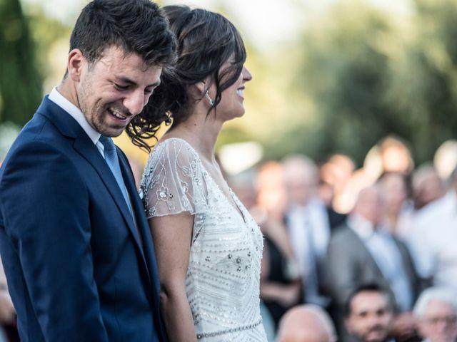 La boda de Rafa y Cristina en Castelló/castellón De La Plana, Castellón 61