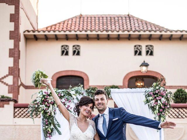 La boda de Rafa y Cristina en Castelló/castellón De La Plana, Castellón 66