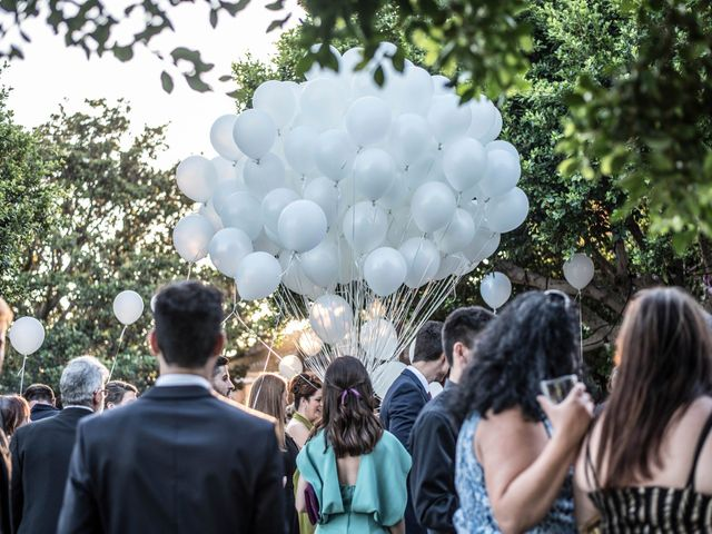 La boda de Rafa y Cristina en Castelló/castellón De La Plana, Castellón 68