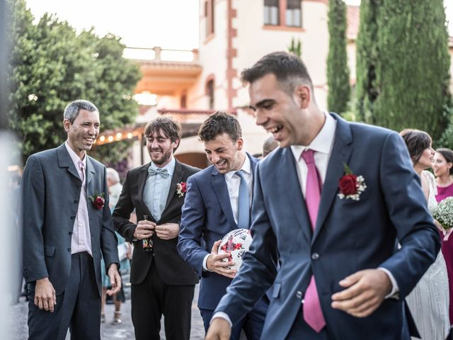 La boda de Rafa y Cristina en Castelló/castellón De La Plana, Castellón 77