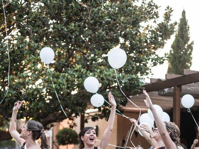 La boda de Rafa y Cristina en Castelló/castellón De La Plana, Castellón 79