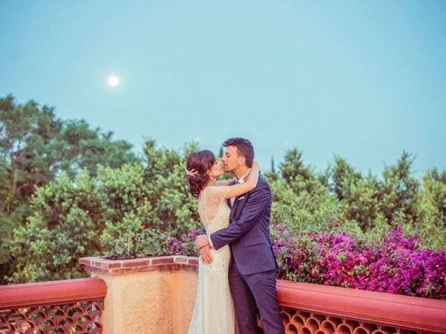 La boda de Rafa y Cristina en Castelló/castellón De La Plana, Castellón 85