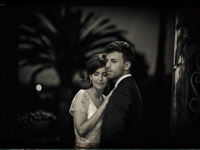 La boda de Rafa y Cristina en Castelló/castellón De La Plana, Castellón 91