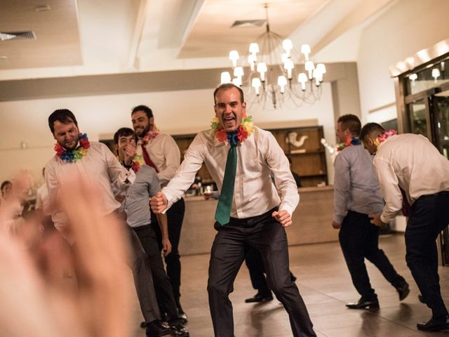 La boda de Rafa y Cristina en Castelló/castellón De La Plana, Castellón 100